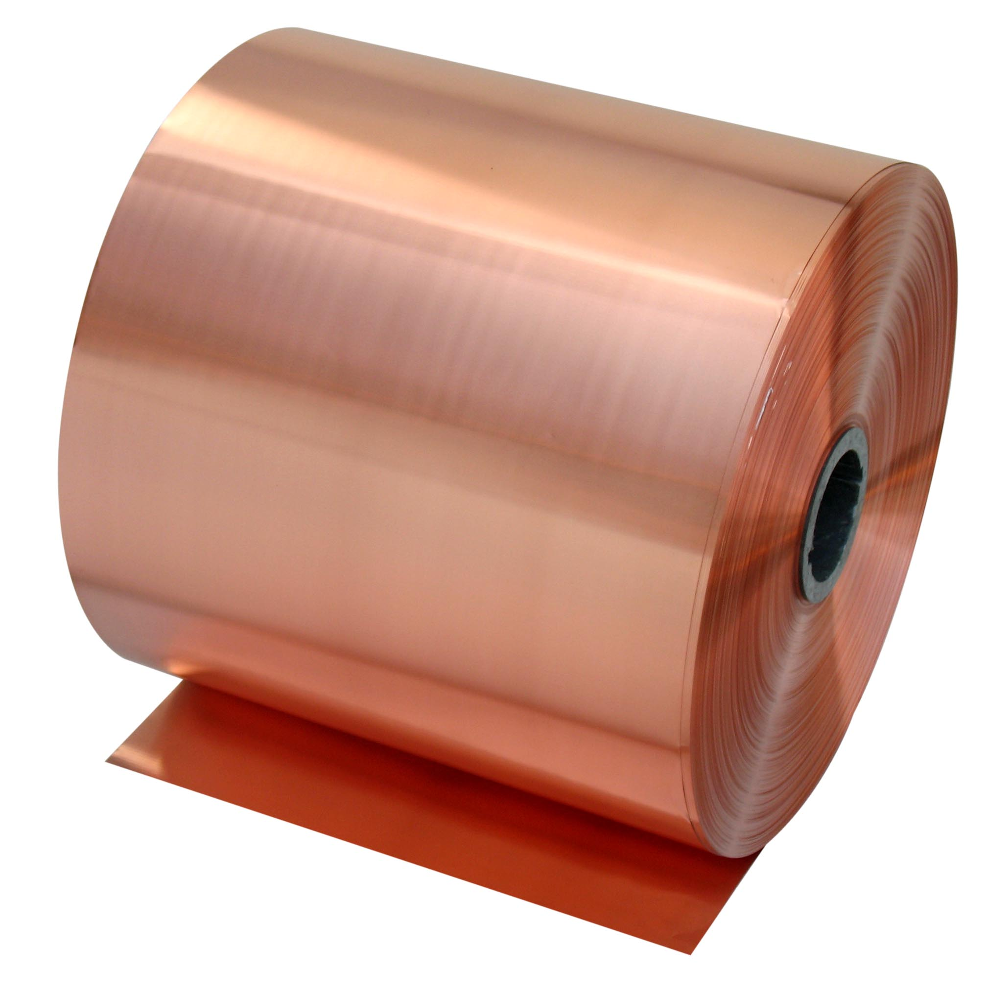 Rolled-Copper-Foil